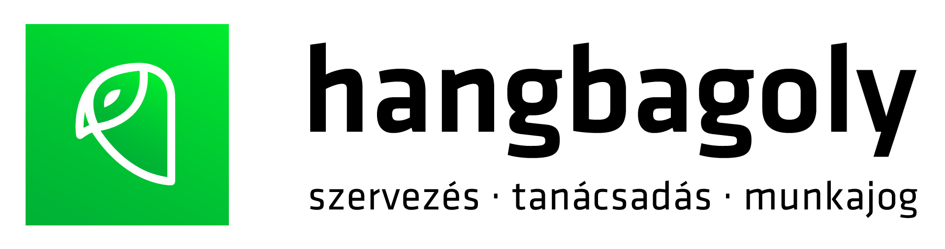 Hangbagoly